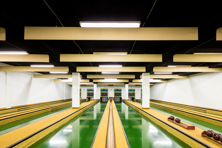 Wes Bowling