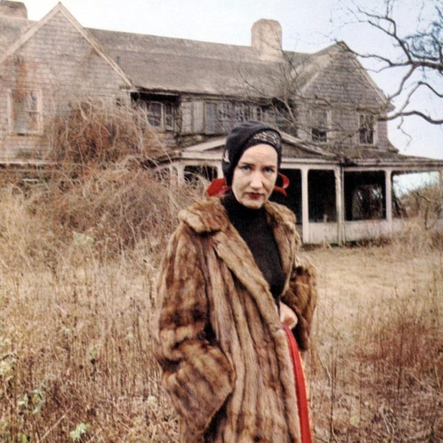 Did you hear about the Grey Gardens estate sale thishellip