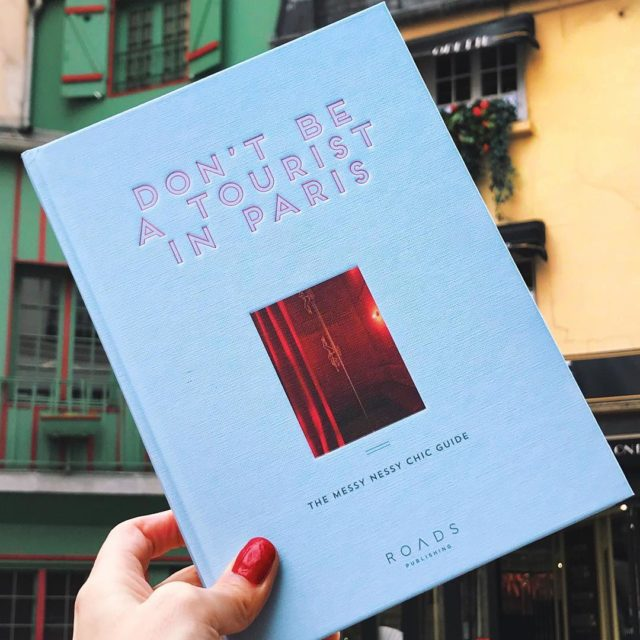 New book giveaway chez RueRodier Fellow Anglophile turned Parisienne whohellip