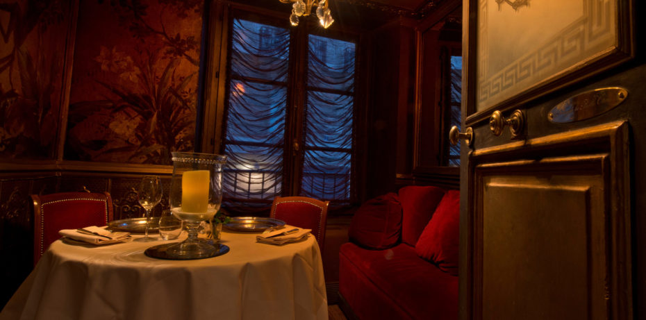Laperouse Private Rooms