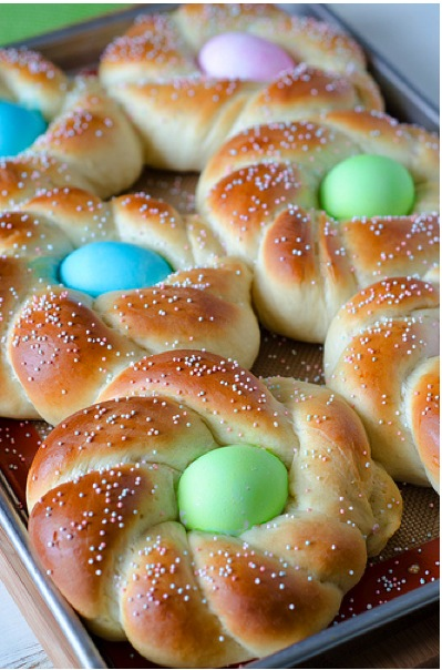 Food P Rn 25 Reasons To Be Bad This Easter