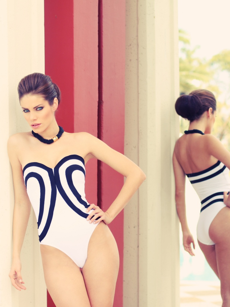 25 Swimsuits Amp Bikinis For Girls Who Aren T Into Wearing