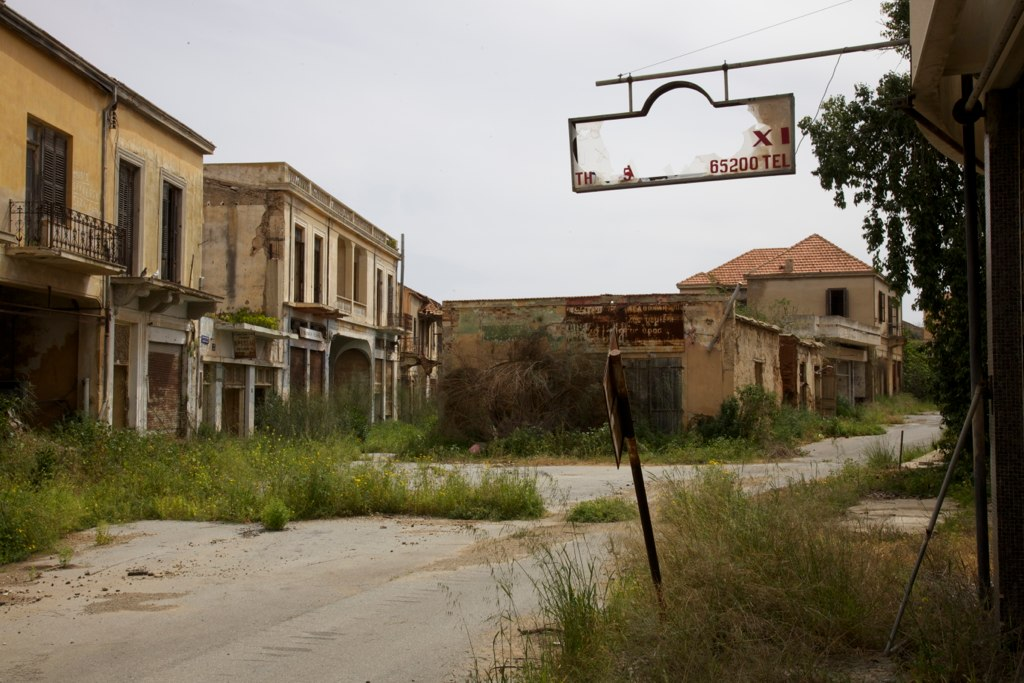Nearly 50 Years On, a Forbidden Seaside Ghost Town is about to Re-Open thumbnail