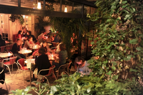Paris 10 Trendy Restaurants Better Than Celebrity Fly Trap L Avenue