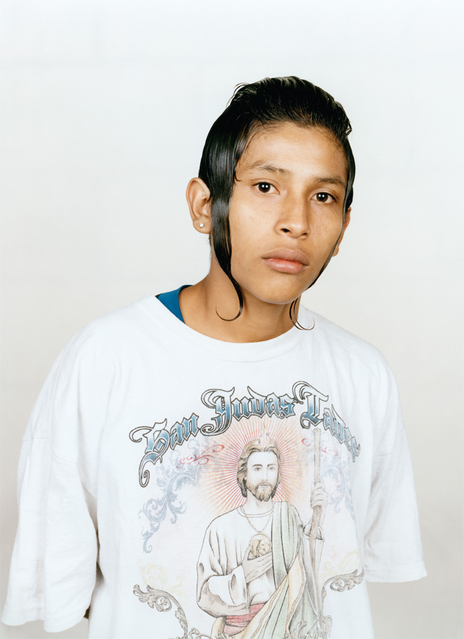 The Mexican Subculture That Celebrates Bad Hair Days