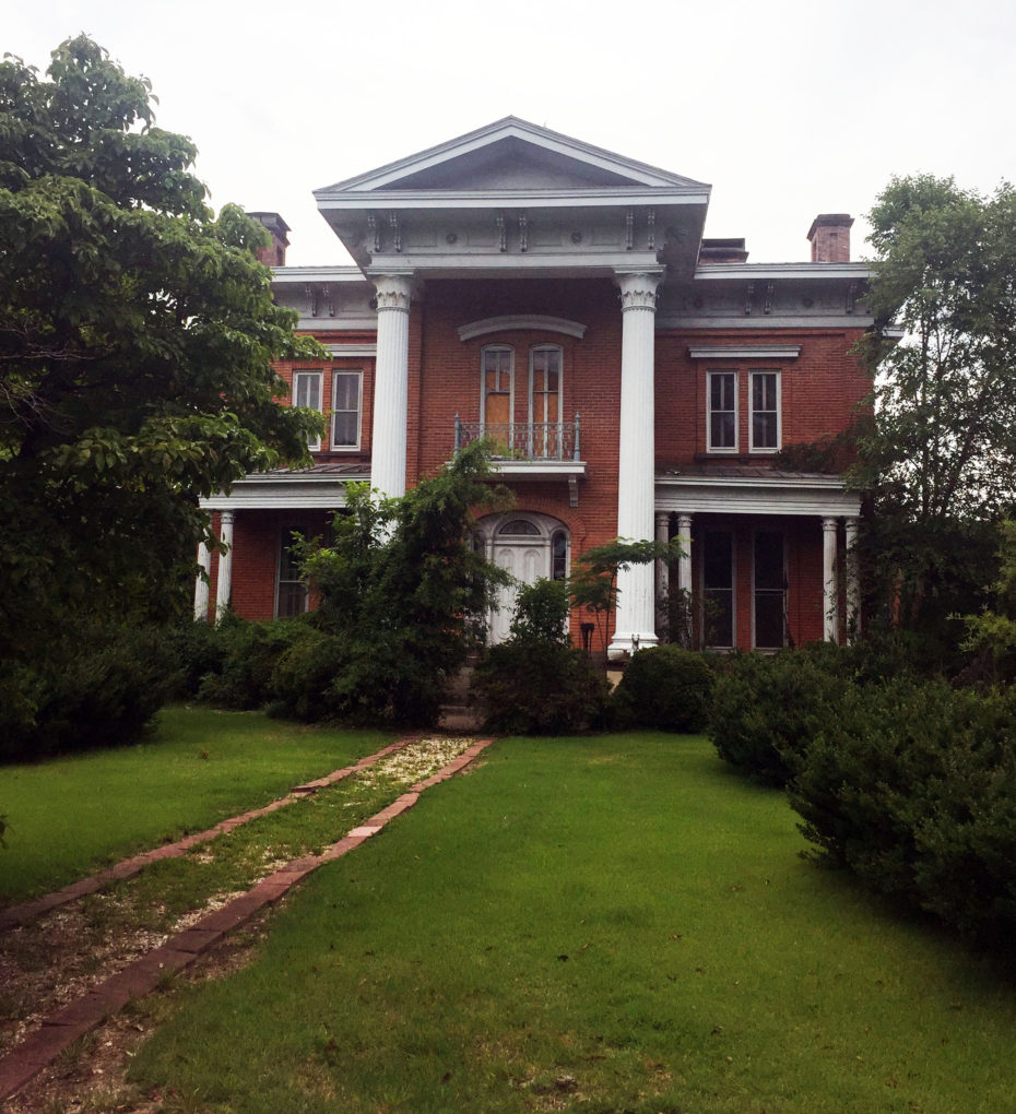 DIY Historic Abandoned Homes For Sale!