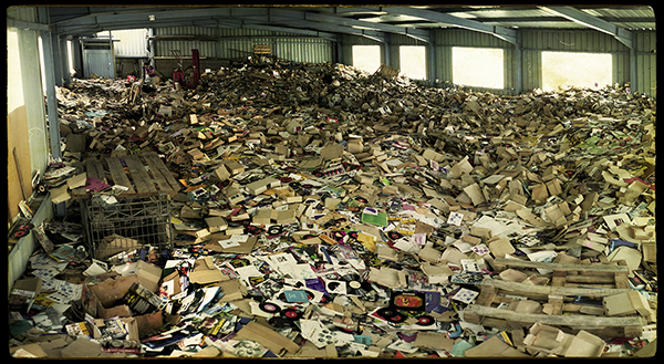 Trying to Sell the Worlds Largest Record Collection