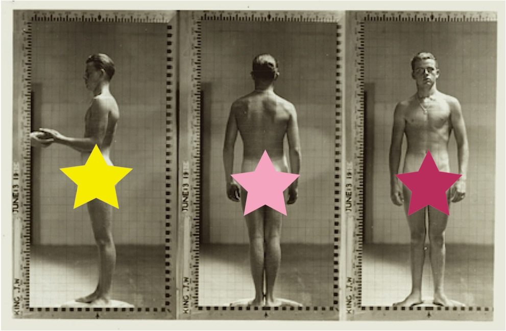 That Time Harvard and Yale Took Naked Photos of All Their Freshmen Students