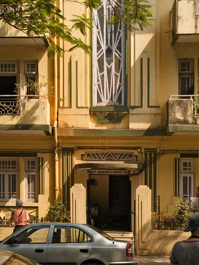 Miami of India: The Forgotten Capital of Art Deco