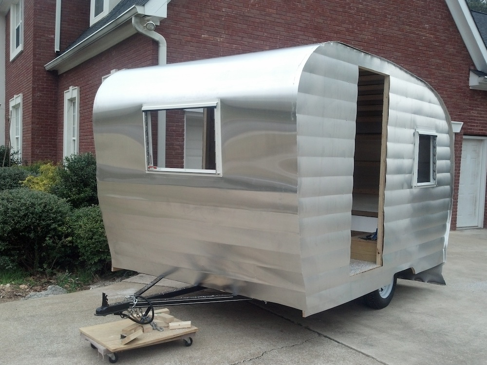 Travel Trailer For Sale Craigslist Ga