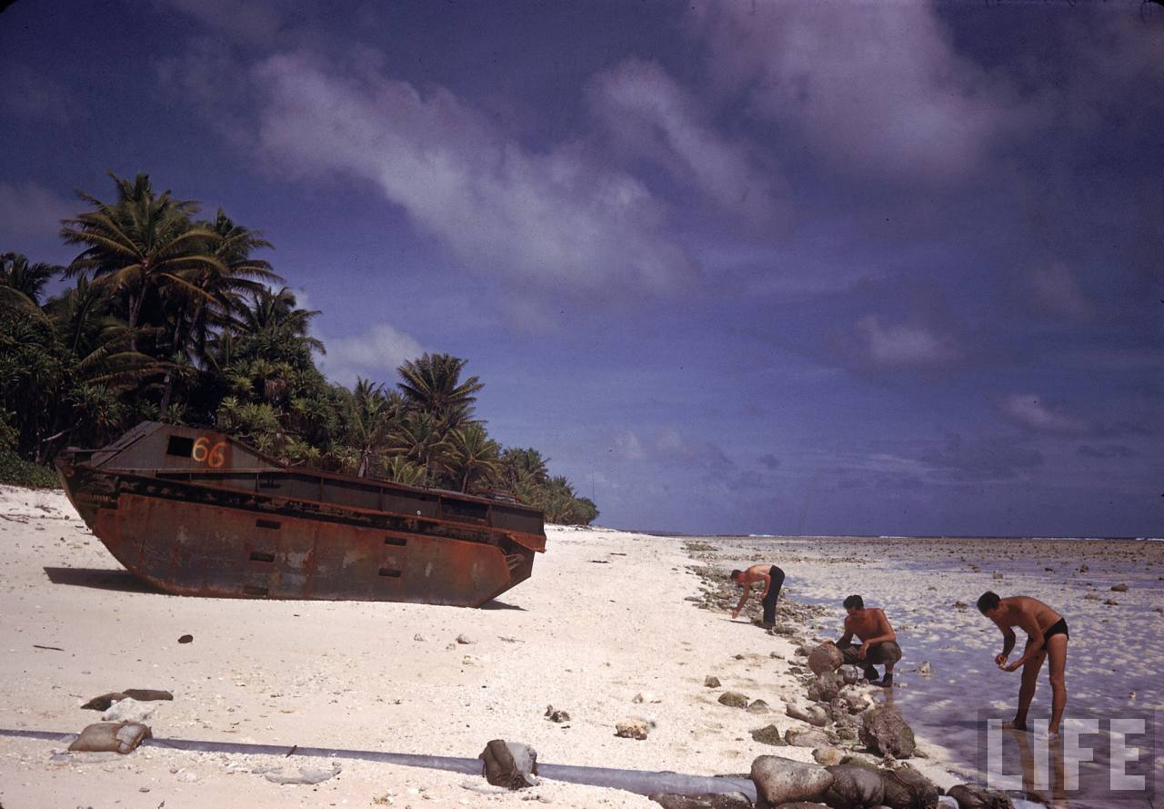 Bookshop: Second World War in the Pacific