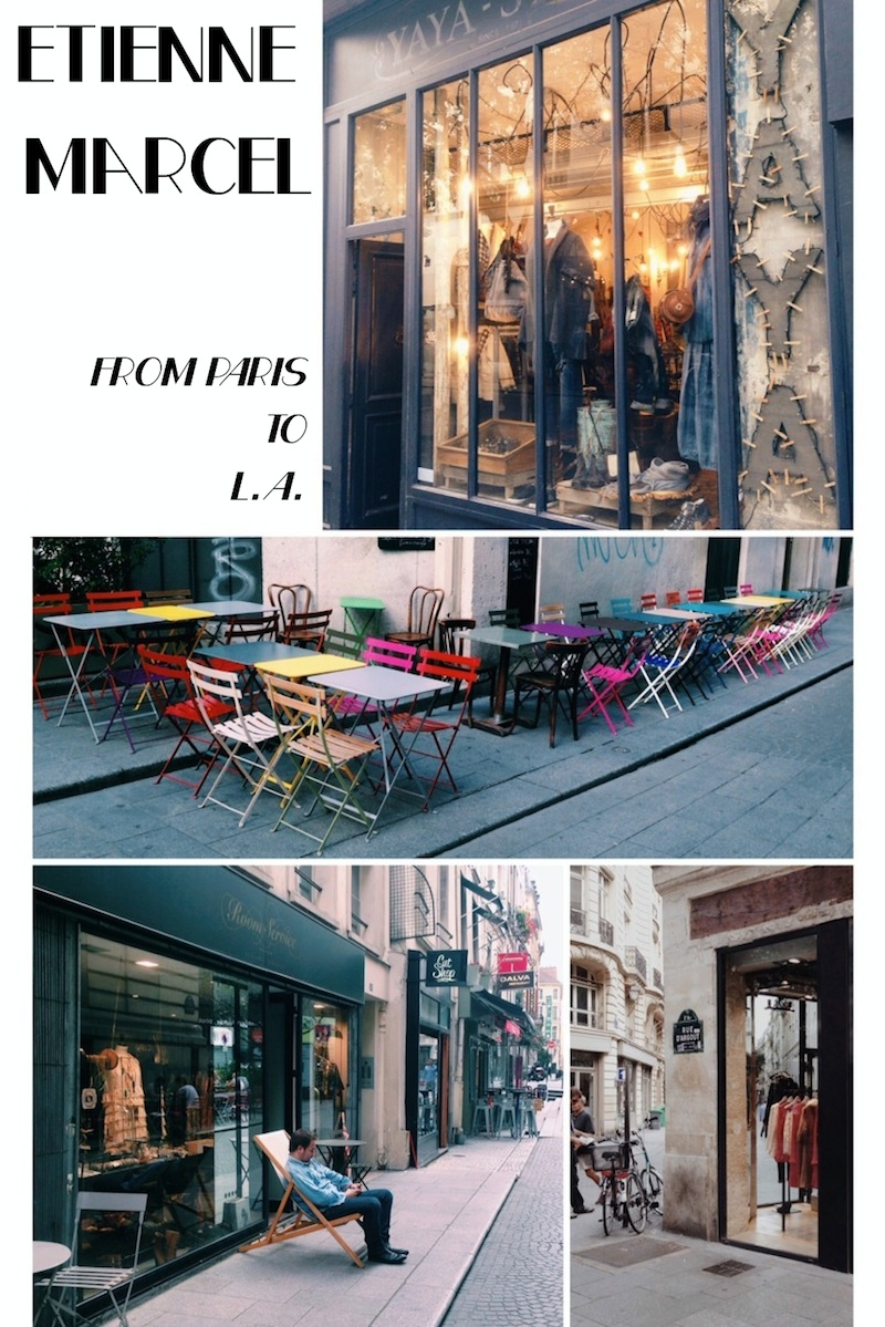 5 areas to shop like a parisian a local guide to paris boutique shopping. Black Bedroom Furniture Sets. Home Design Ideas