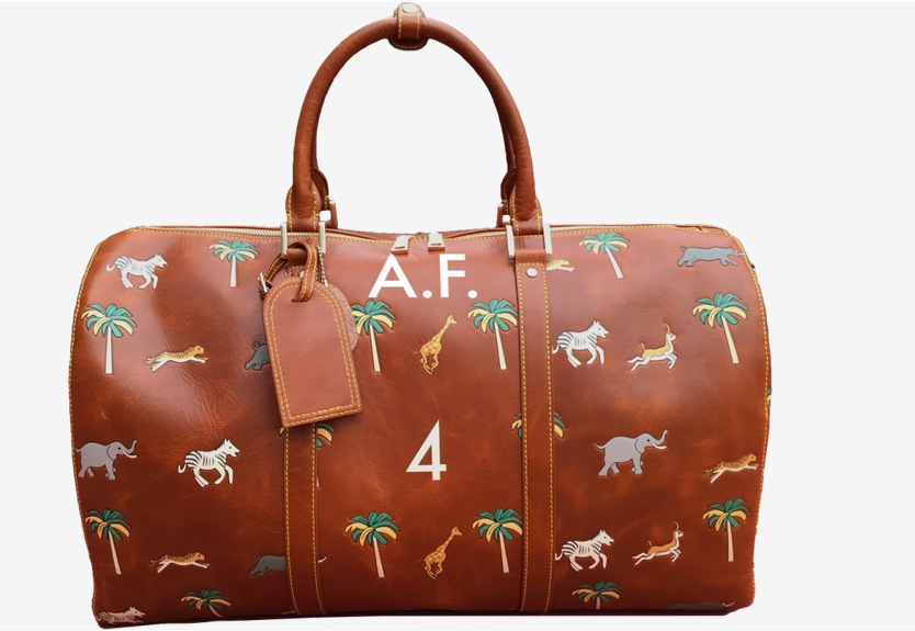 447ca641fb551 Stop Everything, the Wes Anderson inspired Luggage Collection is Here