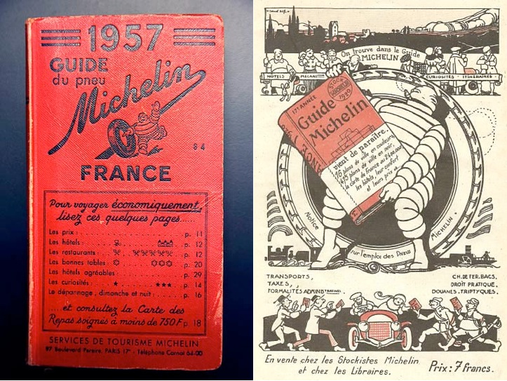 michelinguidevintage