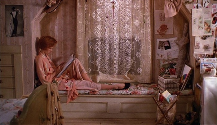 pretty in pink bedroom a compendium of bedrooms on screen 16799