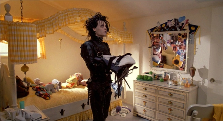 A Compendium of Teenage Bedrooms on Screen