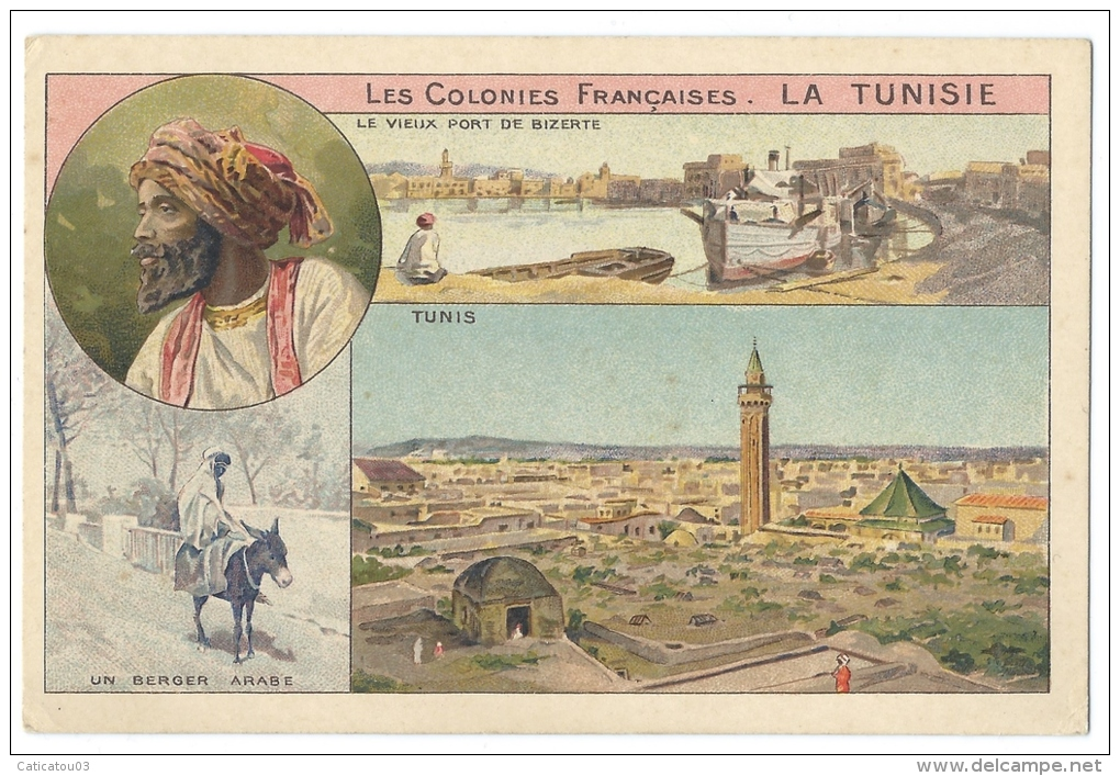 Greetings from the Colonies: Postcards of a Shameful Past