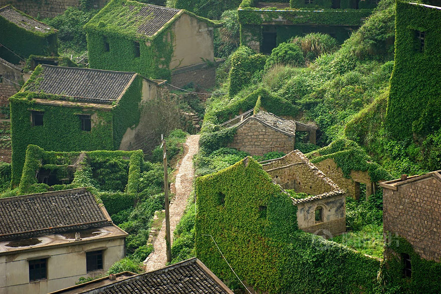 abandoned-village-zhoushan-china-103