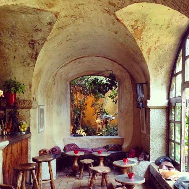 france-la-colombe-dor-wandering-in-wonder-remodelista