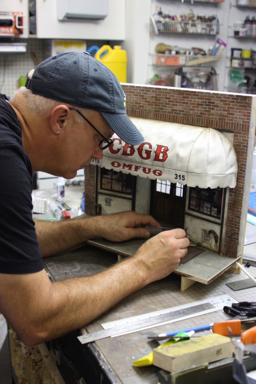 Randy-Hage-Working-on-CBGB