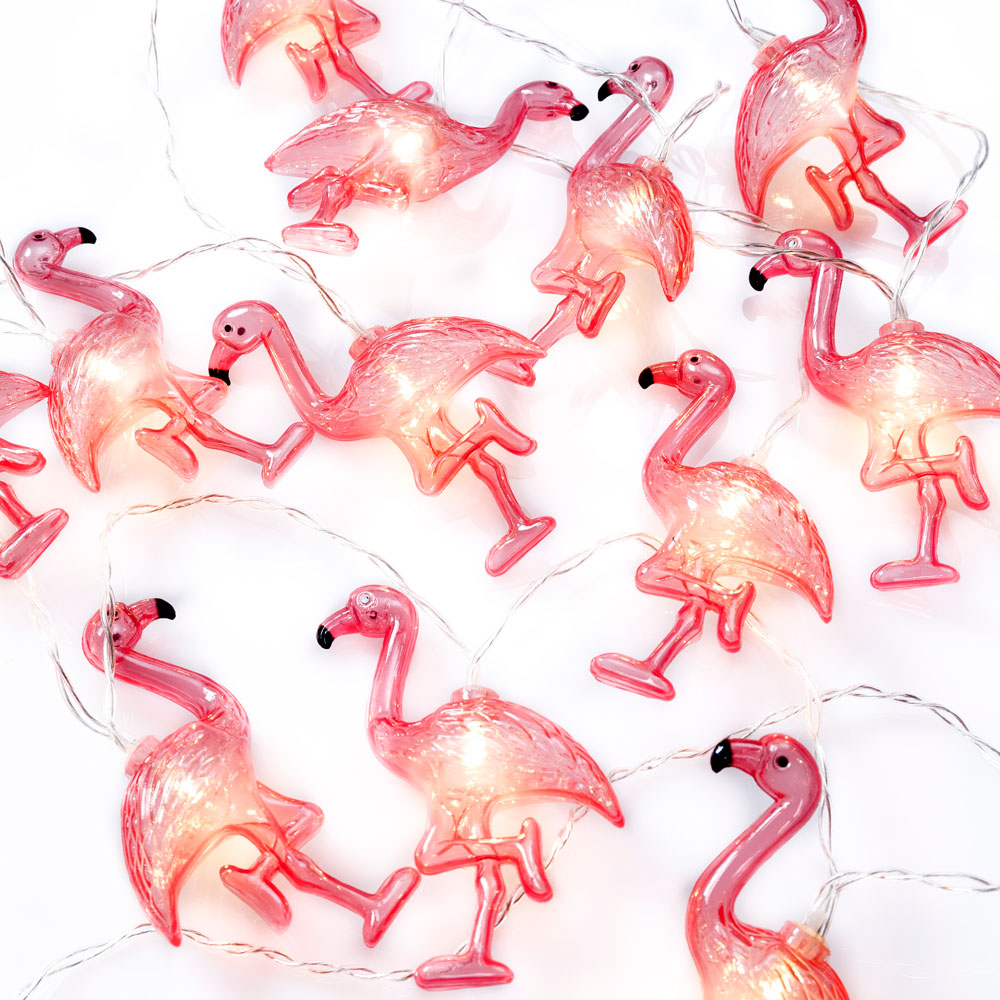 flamingostringlights