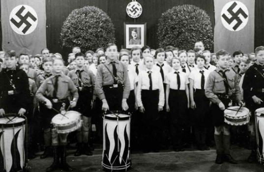 hitleryouth