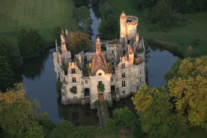 chateaumothe