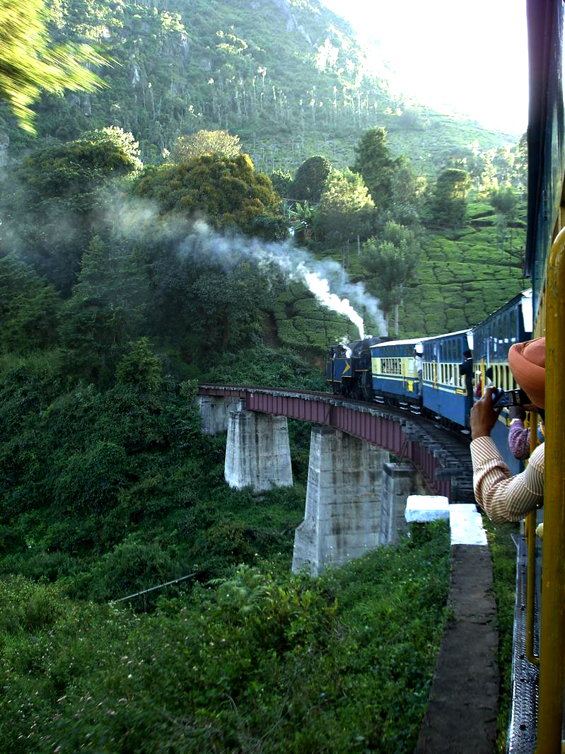 travel like wes anderson on the real darjeeling limited railway