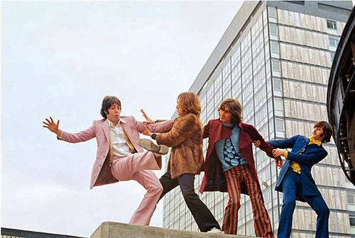 Beatles Mad Day Out (1)