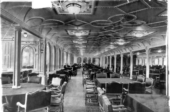 Inside The Replica Of The Titanic Set To Sail In 2022
