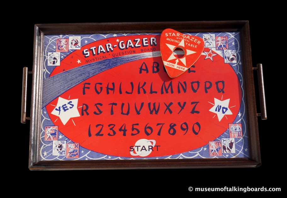 Stargazer Tray-Alice Lee MTB-FTB-135