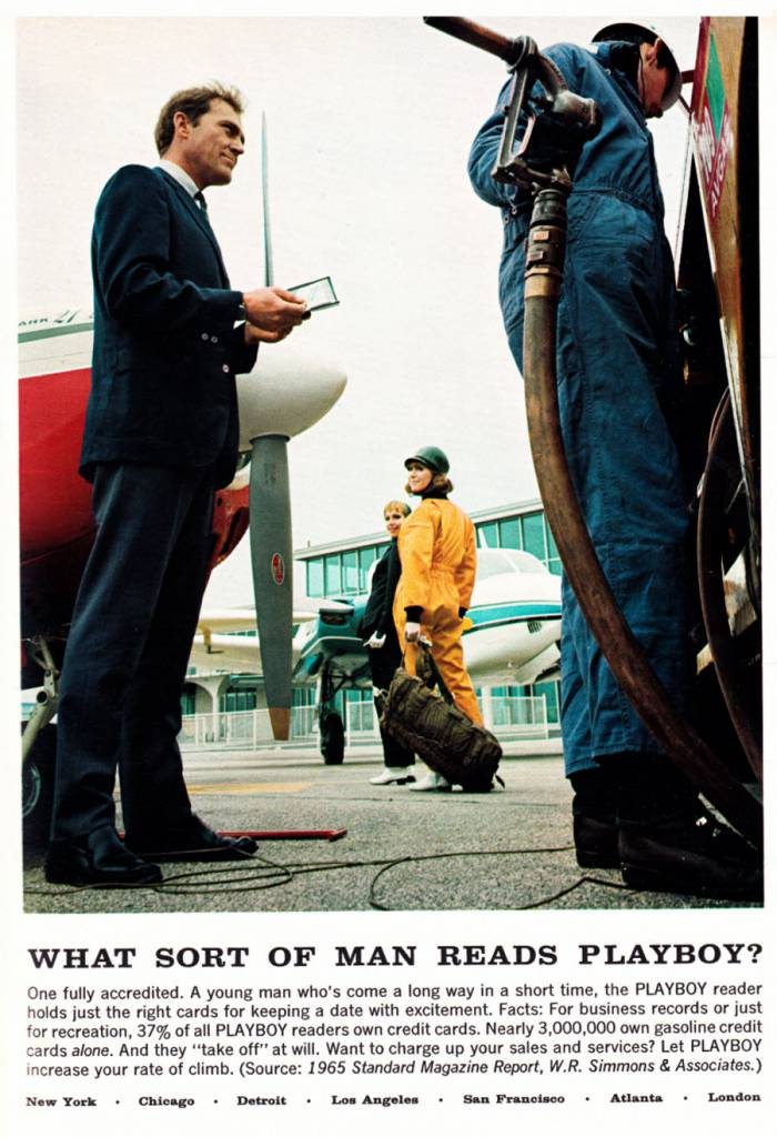 What-Sort-of-Man-Reads-Playboy-1966-1-700x1024