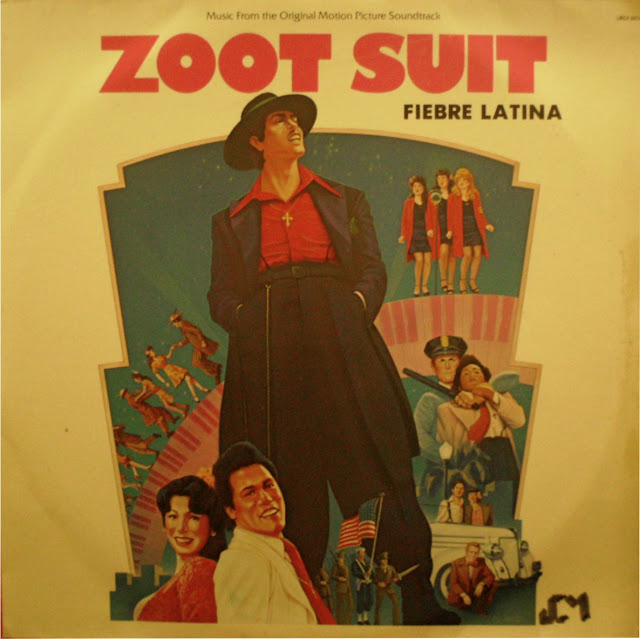 zoot suits riot film essay Check out our top free essays on zoot suit riots to help you write your own essay.