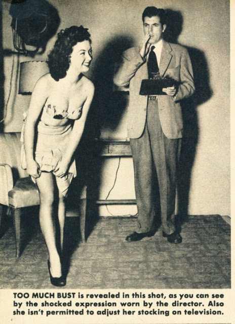 guide for television, 1949 (5)