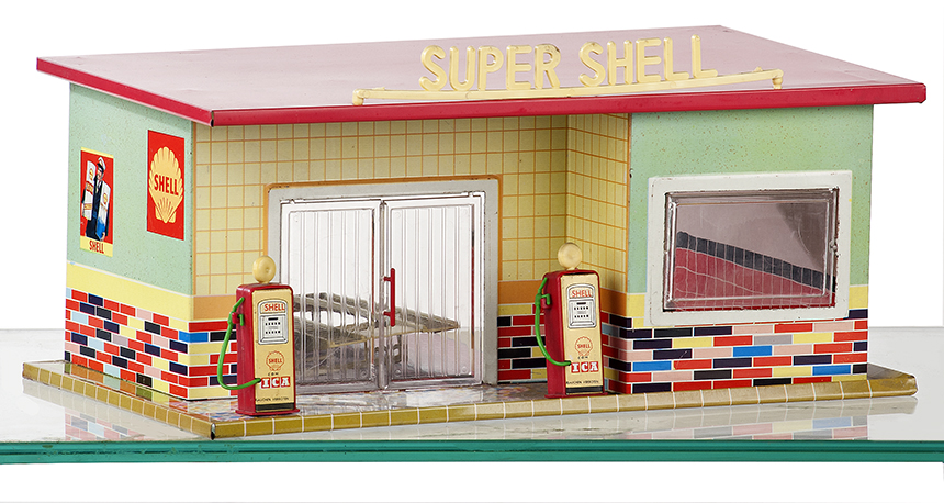 1398-super-shell-vintage-toy-service-station
