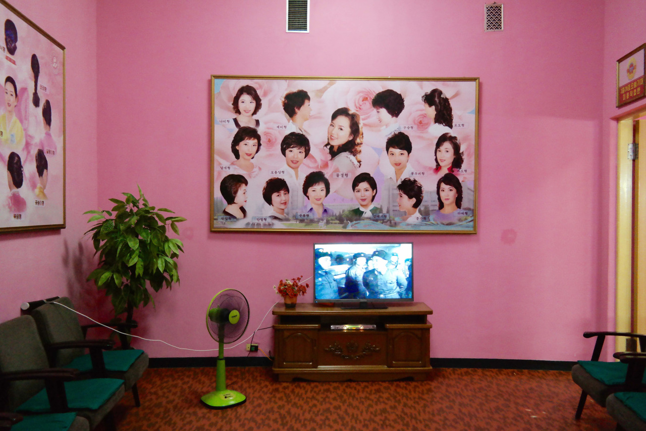 Location scouting for wes anderson for Korean bedroom decor