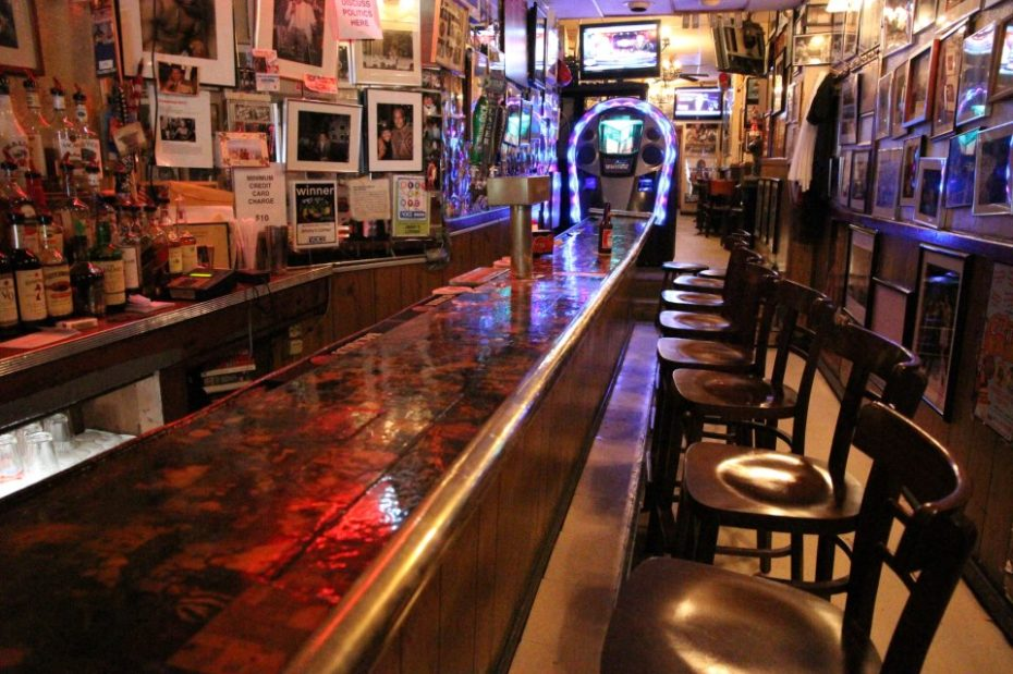 http://nyc.thedrinknation.com/bars/profile/3288-Jimmys-Corner#
