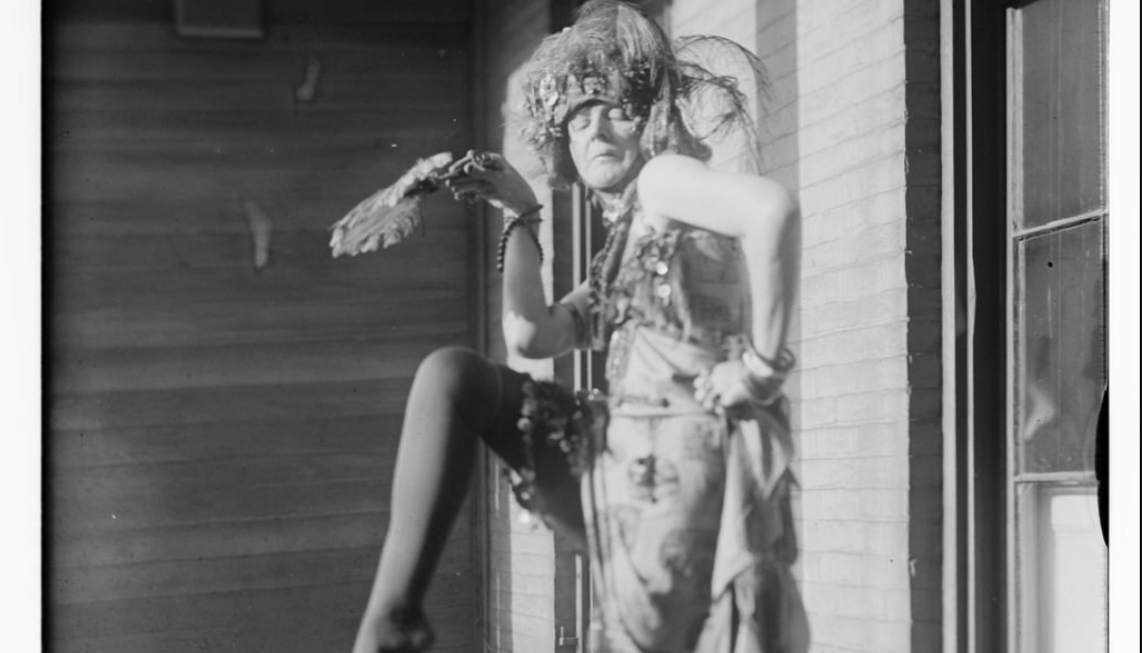 The Wild Baroness of Greenwich Village Who Was the Real Artist Behind Duchamp's Urinal