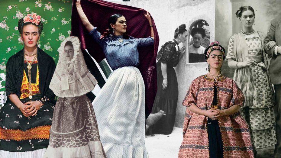 10 Fashion Labels we bet Frida Kahlo Would have Loved