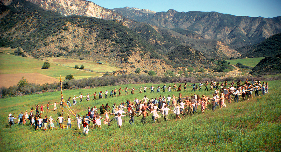 The Last Great California Hippie Commune is still going Strong